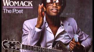 Download Bobby Womack - If You Think You're Lonely Now Mp3 and Videos