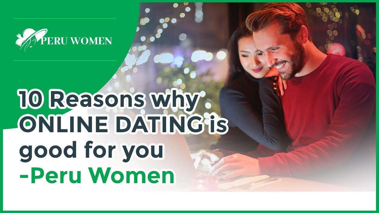 Online dating peru