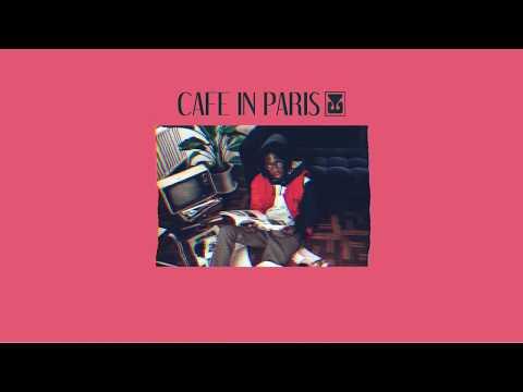 "Daniel Caesar Type Beat 2018 - ""Cafe In Paris"" | Type Beat | RnB/Soul Instrumental 2018"