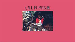 "Daniel Caesar Type Beat 2018 - ""Cafe In Paris"" 