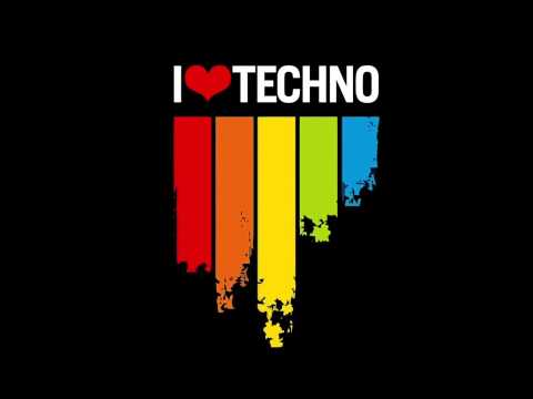 Top 5 Techno Songs Of All Time Compilation