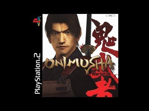 PS2: Onimusha Warlords (HD / 60fps)
