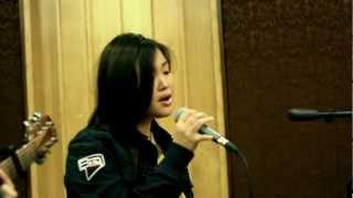 Favor (Acoustic Demo