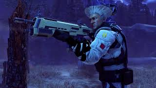 MrMcGamingFace plays games badly! XCOM 2 #4 (So erm almost everybody died...))