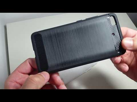 on sale facb4 ccdf5 Luanke Back Case for Xiaomi Mi 5S - YouTube