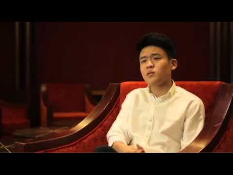 SG50: The Gift of Song - The Song That Represents Singapore