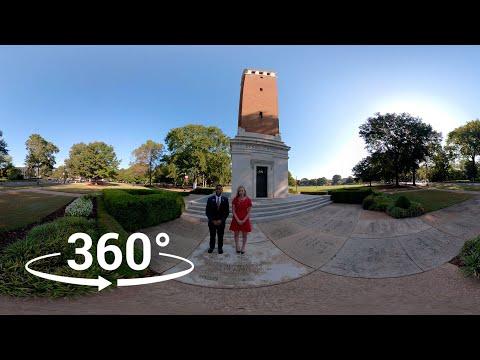 UA Virtual Campus Tour   The University of Alabama