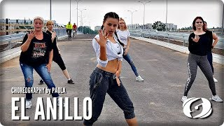 EL ANILLO - Salsation® Choreography by Paola