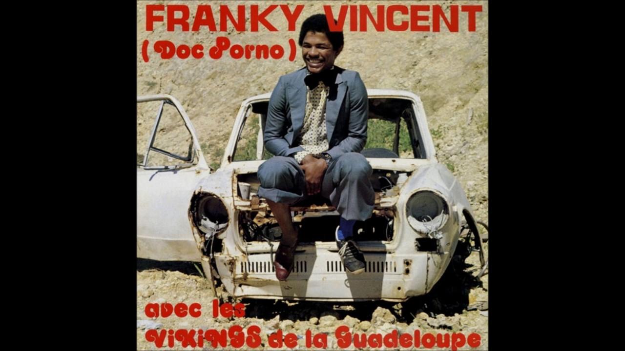 Francky Vincent - Tabou N°2 Retour En Force