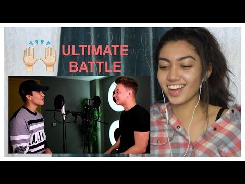Bruno Mars - 24k Magic (SING OFF vs. Alex...