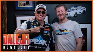 Dale Jr. Download: John Force's Own Reality