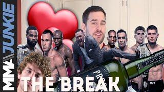 The Break: UFC on FOX 31, Bellator's 'Hawaiian Shirt Weekend,' Dan Hooker's insane toughness