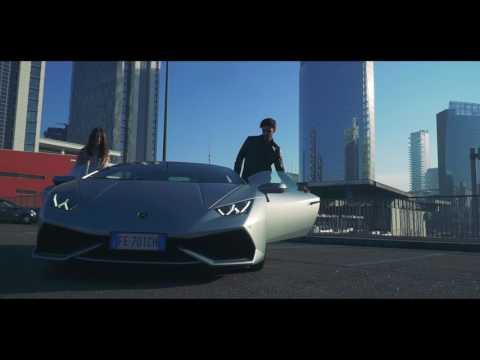 Collezione Automobili Lamborghini presents Fall Winter 2017-2018 - Unravel Travel TV