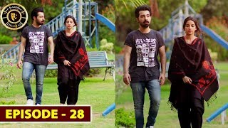 Bhool Episode 28  | Affan Waheed | Saheefa Jabbar Khattak | Top Pakistani Drama.