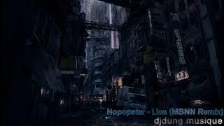 Nopopstar Lies MBNN Remix