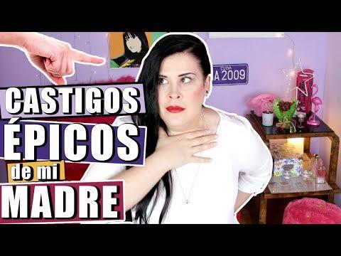Los CASTIGOS ÉPICOS de mi MADRE | Story time | Dianina XL