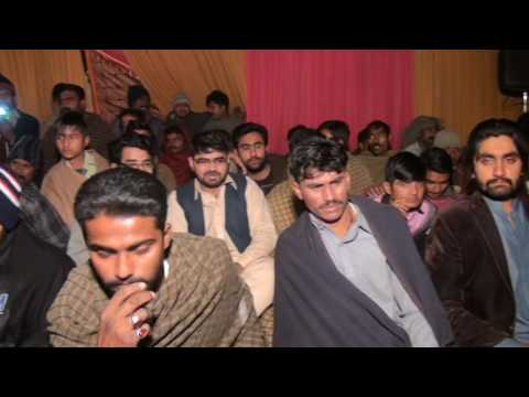 Usman Bala Cazn Wedding Program Ashraf Litti