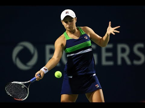 2017 Western & Southern Open Second Round | Venus Williams vs Ashleigh Barty | WTA Highlights