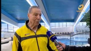 Մուլտի Վելնես սպորտային համալիր է այցելել օլիմպիական չեմպիոն Ալբերտ Ազարյանը