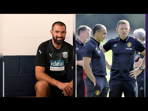 Boaz Myhill Signs New One Year Deal! Graeme Jones Our New Coach!!| WBA TRANSFER DAILY!
