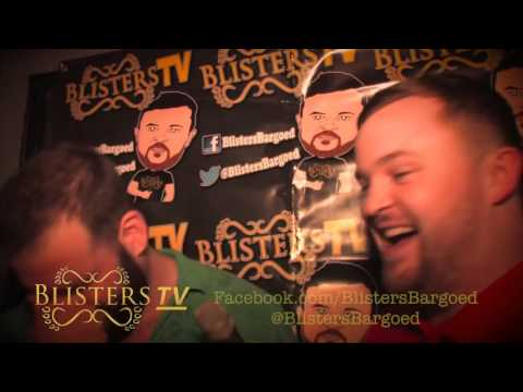 BLISTERS BARGOED: Blisters TV Ep10