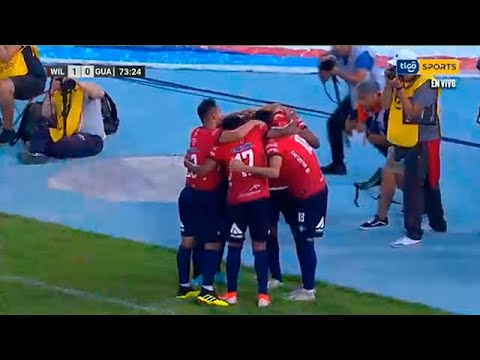 Wilstermann Guabira Goals And Highlights