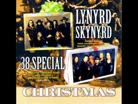 Lynyrd Skynyrd & .38 Special - Christmas Time Again [Lynyrd Skynyrd]