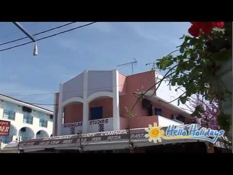 Sejur Grecia ,Studio Nicholas, Laganas-Insula Zakynthos by Hello Holidays