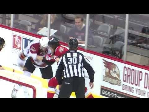 Ryan Lomberg vs Garret Ross Oct 28, 2016