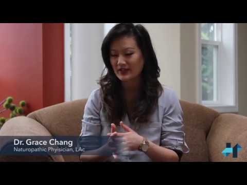 Integrative Approach to Combining Naturopathic Medicine and Traditional Chinese Medicine