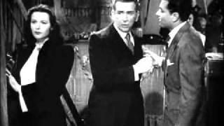 Ziegfeld Girl Trailer