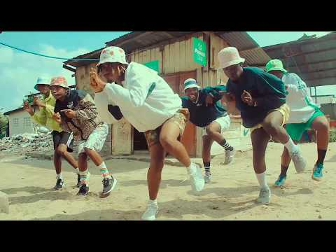 Oga Police Dance Video by Poshboy yD