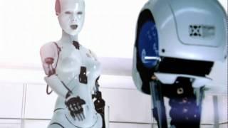 Björk - All Is Full Of Love (HD)
