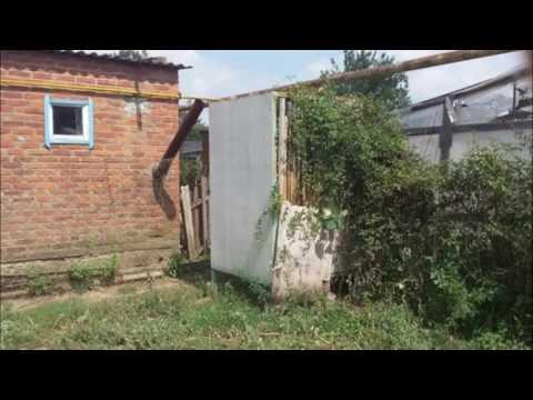 Дом на участке 7.5 сот., 20-24 км до города, поселок Афипский Северский район Краснодарский крайиз YouTube · Длительность: 58 с