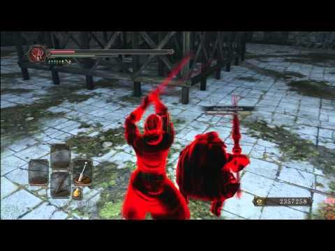 Dark Souls 2 PvP - Longsword Only Random Duels (SL 130)