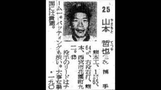 1964年 阪神タイガース 選手名鑑