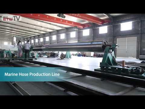 Zebung Manufacturing Industry Hose Marine Hose