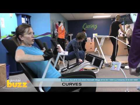 MyLocalBuzzTV Curves Health Club & Fitness Center Glendale