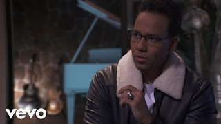 Romeo Santos - Formula, Vol. 1 Interview (Spanish): Rival (Album Interview)