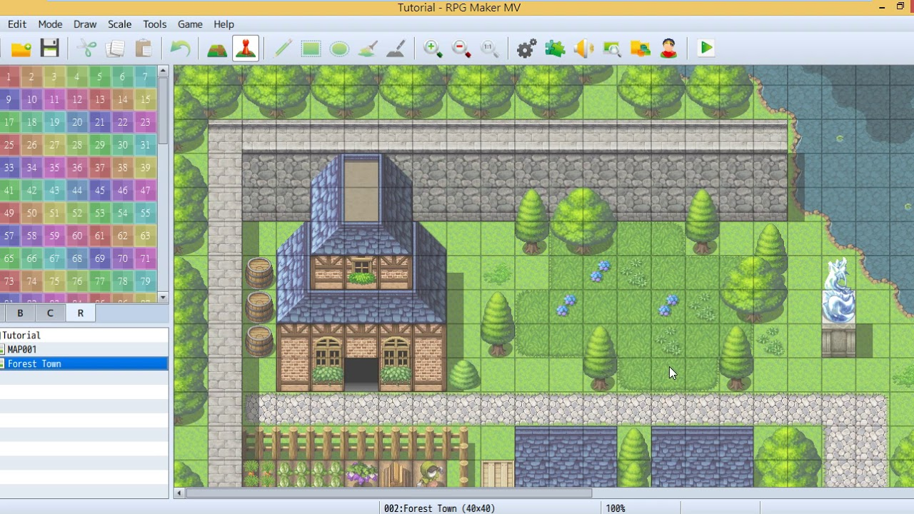 Chrono Engine ABS tutorial | RPG Maker Forums