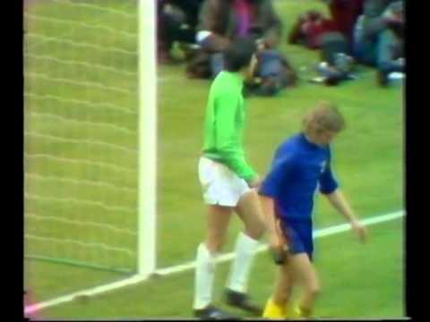 04/03/1972 Chelsea v Stoke City