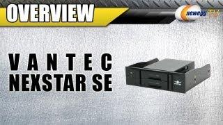 Newegg TV: Vantec NexStar SE Dual Bay 2.5
