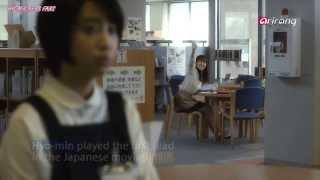 Showbiz Korea-(T-ARA) HYOMIN- MOVIE JINX- arabic sub