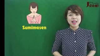 Cách nói cảm ơn trong tiếng Nhật thay cho Arigatou Gozaimasu