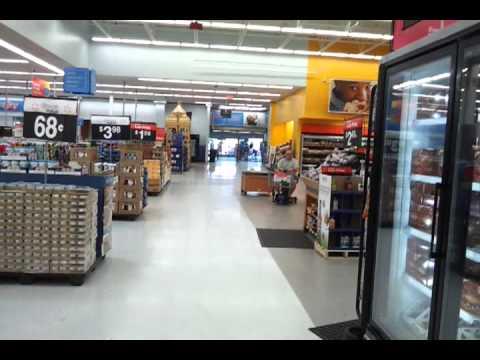 Walmart Larry