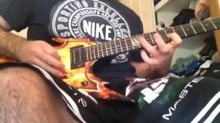 Beneath your beautiful labrinth ft emeli sande guitar instrumental