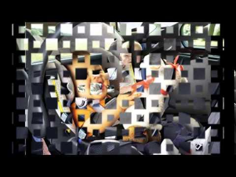 Автолюлька Jane Strata гр.0+ - YouTube