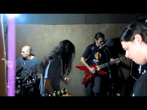 Drowned -  AK-47 ( Rehearsal )
