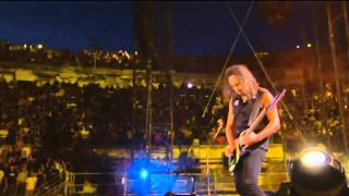 Download Metallica - Harvester Of Sorrow (Français Pour Une Nuit) [Live, Nimes 2009] (Part 5) [HD] MP3 song and Music Video