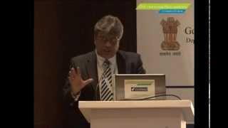 Mr. Anand Dewan, Kotak Mahindra Old Mutual Life Insurance at CLO Summit India 2013